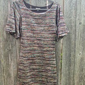 Ecote Multicolor Dress